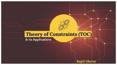 Theory of Constraints (TOC) & its Applications -Crash Course | Business Management Online Course by Udemy