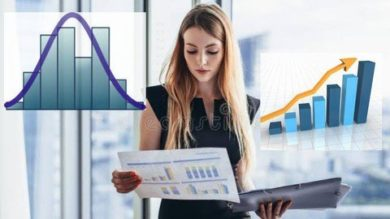 Statistics for Data Science using Python | It & Software Other It & Software Online Course by Udemy