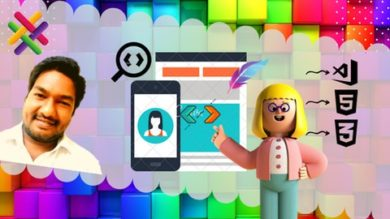 Web Design FORMS Layouts A Must to Learn For All Levels | Development Web Development Online Course by Udemy