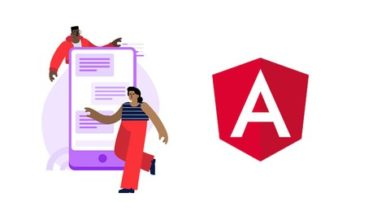 Angular 10 Course: Build Angular Apps (Step by Step) | Development Web Development Online Course by Udemy