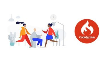 CodeIgniter Course: The Complete Guide (Step by Step) | Development Web Development Online Course by Udemy
