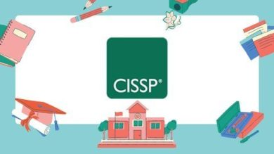 CISSPCISSP Domain1 | It & Software It Certification Online Course by Udemy