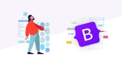 Bootstrap 5 Course: The Complete Guide (Step by Step) | Development Web Development Online Course by Udemy
