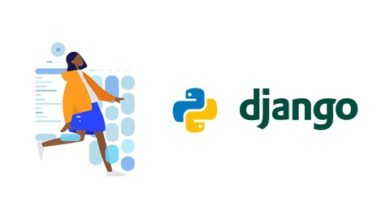 Python & Django Framework Course: The Complete Guide | Development Web Development Online Course by Udemy