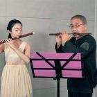 How to play the dizi? - Chinese flute [part 1]   Music Instruments Online Course by Udemy