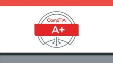 CompTIA A+ 220-1001 & 220-1002 Cert. Practice Test | It & Software Hardware Online Course by Udemy