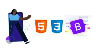 Responsive Web Design - Build RWD Websites (4 Live Projects) | Development Web Development Online Course by Udemy