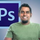 Adobe Photoshop for Absolute Beginners in HINDI | Photography & Video Photography Tools Online Course by Udemy