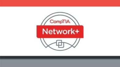 CompTIA Network+ N10-007 Cert. Practice Tests | It & Software Network & Security Online Course by Udemy