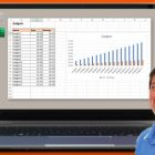 Microsoft Excel: Quick Start | Office Productivity Microsoft Online Course by Udemy