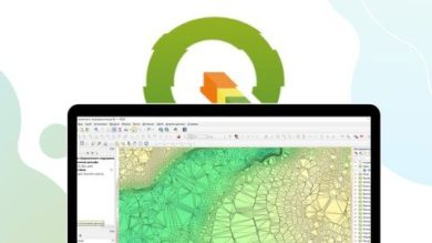 Ultimate QGIS: | It & Software Other It & Software Online Course by Udemy