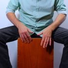 How To Play The Cajon: Intermediate Level   Music Instruments Online Course by Udemy