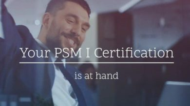 Quiz Series by Alex Lucas - PSM I Certification - Part 2 | It & Software It Certification Online Course by Udemy