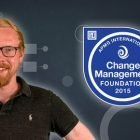 APMG Change Management Foundation Practice Exam Test | Business Management Online Course by Udemy