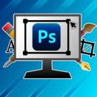 Photoshop CC 2021 - Komplettkurs fr Einsteiger | Photography & Video Photography Tools Online Course by Udemy