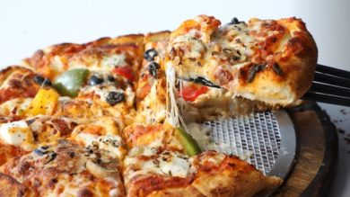 Domino's Style Pizza   Lifestyle Food & Beverage Online Course by Udemy