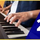 PIANO CHORDS VOL.2: The jazz chord progression | Music Instruments Online Course by Udemy