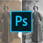Restaurar Fotografas Antiguas Con Photoshop (Curso Bsico) | Photography & Video Photography Online Course by Udemy