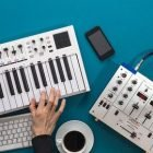 Ableton - Learn The Basics Of Music Production.   Music Music Production Online Course by Udemy