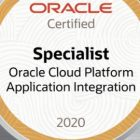 IZO-1042 Oracle Cloud Application Integration Specialist | Development Software Engineering Online Course by Udemy
