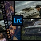 Dramatic Art Cine Photography in Lightroom | Photography & Video Photography Tools Online Course by Udemy