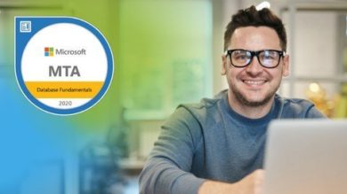 Microsoft 98-364 Database Fundamentals: Comprehensive Tests | It & Software It Certification Online Course by Udemy