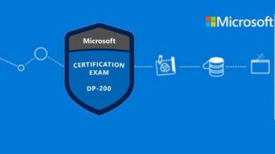 DP-200: Implementing an Azure Data Solution Practice Sets | It & Software It Certification Online Course by Udemy