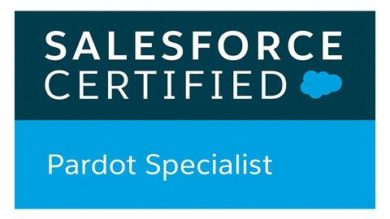Salesforce Certified Pardot Specialist (WI21) | It & Software It Certification Online Course by Udemy