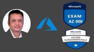 AZ-900 Microsoft Azure Fundamentals Practice Tests   It & Software It Certification Online Course by Udemy