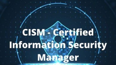 [NEW]ISACA CISM Certification: Practice Exams 2021(300 Ques) | It & Software Network & Security Online Course by Udemy