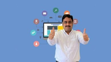 Live Project Training For Developing Real-time Applications   It & Software Other It & Software Online Course by Udemy
