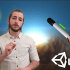 Full Guide To Unity 3D & C#: Learn To Code Making 3D Games | Development Game Development Online Course by Udemy