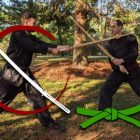 Martial Arts - Kenjutsu - Intermediate Longsword | Health & Fitness Self Defense Online Course by Udemy