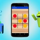 Android Game Development: Build a Tic Tac Toe Game | Development Game Development Online Course by Udemy