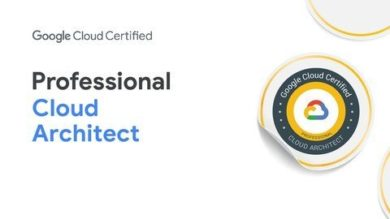 Practice Exams- Professional Cloud Architect | It & Software It Certification Online Course by Udemy