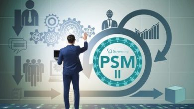 Professional Scrum Master (PSM II) Test 2021   It & Software It Certification Online Course by Udemy