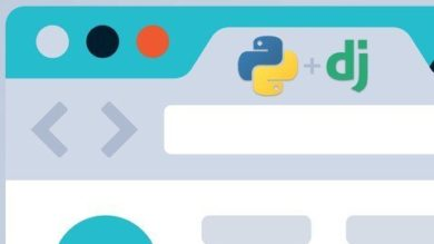 Curso Python - Django   It & Software It Certification Online Course by Udemy