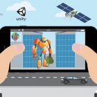 GPS in Augmented Reality | Development Game Development Online Course by Udemy
