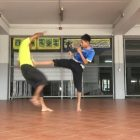 Kick how to fight in muay boran muaythai tips and trick | Health & Fitness Self Defense Online Course by Udemy