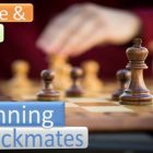 Simple easy Winning checkmates | Lifestyle Gaming Online Course by Udemy