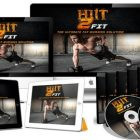 High Intensity Interval Training(HIIT 2 FIT) | Health & Fitness Fitness Online Course by Udemy