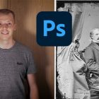 Photo Restoration techniques in Adobe Photoshop 2020 | Photography & Video Photography Tools Online Course by Udemy