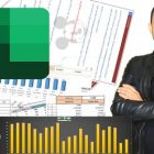 Microsoft Excel 2019 - | Office Productivity Microsoft Online Course by Udemy