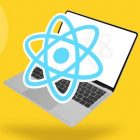 React Native - The Complete 2021 Guide with NodeJS & MongoDB | Development Web Development Online Course by Udemy