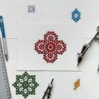 Draw and tile Islamic geometric patterns in a zellige design | Lifestyle Arts & Crafts Online Course by Udemy