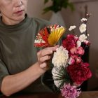 adachi-flower | Lifestyle Arts & Crafts Online Course by Udemy