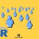 Social network analysis using R | Business Business Analytics & Intelligence Online Course by Udemy