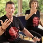 Tai Chi Fit for HEALTHY BACK Seated Workout Sitting Tai Chi | Health & Fitness General Health Online Course by Udemy