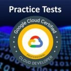 [New] 2021 Google Professional Cloud Developer Practice Test | It & Software It Certification Online Course by Udemy