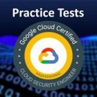 [New] 2021 Google Professional Cloud Security Engineer Tests | It & Software It Certification Online Course by Udemy